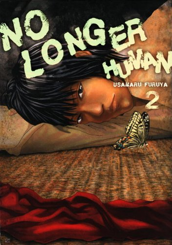 No Longer Human, part 2