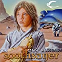 Soothsayer: Oracle Trilogy, Book 1
