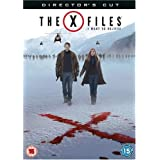 X-Files - I Want To Believe (1-Disc Edition) [DVD]by David Duchovny
