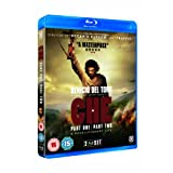 Che - Parts One and Two [Blu-ray] [Import anglais]