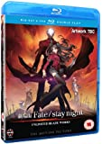 Fate Stay Night: Unlimited Blade Works [Blu-ray] [UK Import]