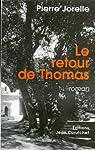Le Retour de Thomas par Jorelle