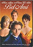 Bel Ami (2012) [DVD] [Import]