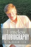 img - for Timeless Autobiography book / textbook / text book