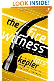 The Fire Witness: A Novel (Detective Inspector Joona Linna)