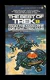 img - for The Best of Trek # 8 (Star Trek) book / textbook / text book