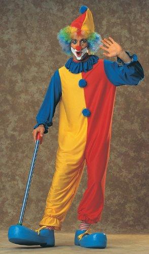 Взрослый костюм клоуна своими руками фото