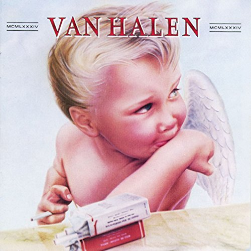 Van Halen-1984-Remastered-CD-FLAC-2015-FORSAKEN Download