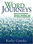 Word Journeys, First Edition: Assessm...