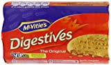 Mcvities The Original Digestives Biscuits 250 G (Pack of 24)