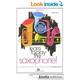 Learn to Play Saxophone!