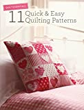 11 Quick & Easy Quilting Patterns