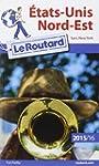 Guide du Routard �tats-Unis Nord-Est...