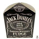 Gardiners Jack Daniel's Tennessee Whiskey Fudge 225g