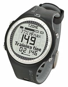 SIGMA PC 25.10 Cardiofréquencemètre Gris
