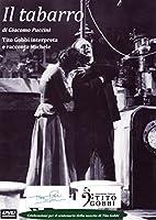 Puccini: Il Tabarro, Tito Gobbi BBC 1966 [DVD]