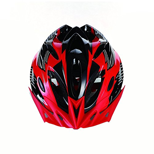 Crazy-Mars-Best-Mens-Womens-RoadMountain-Bicycle-Biking-Cycling-Helmet-with-18-Vents