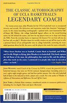 john rare they call me bear john wooden they call me coach book review patch
