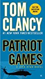 img - for Patriot Games (A Jack Ryan Novel) book / textbook / text book