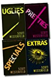 Scott Westerfeld Scott Westerfeld Collection 4 Books Set (Uglies, Pretties, Specials, Specials)