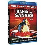 Bahía de Sangre [Blu-ray]