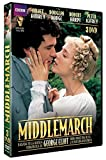 Middlemarch - 1994 [DVD]