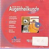"""Augenheilkunde, interaktiv. CD- ROMvon """"Thieme, Stuttgart"""""""