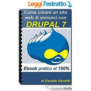 Come creare un sito web di annunci con DRUPAL 7
