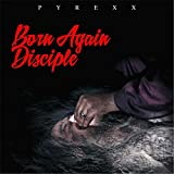 Born Again Disciple