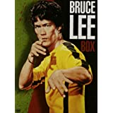 "Bruce Lee Box ( Special Limited Metallbox ) [2 DVDs]von ""Bruce Lee"""