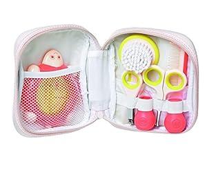 Bébé Confort Set De Toilette Ondes Positives saumon (Modèle aléatoire)