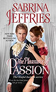 Book Cover: The Pleasures of Passion