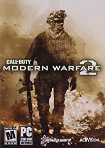 Call of Duty: Modern Warfare 2 - Standard Edition