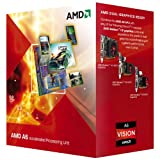 AMD A6-Series APUs A6-3650 TDP 100W 2.6GHz×4 AD3650WNGXBOX