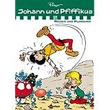 Johann & Pfiffikus Sammelband 03. Räuber und Plünderer