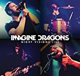 Night Visions Live CD + DVD