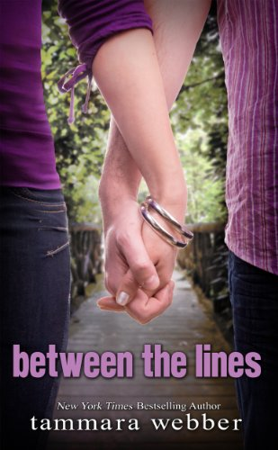 Between the Lines (Between the Lines #1) by Tammara Webber
