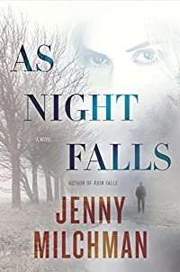 As Night Falls: A Novel by Jenny Milchman ebook deal