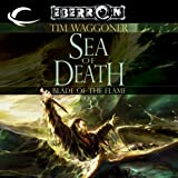 img - for Sea of Death: Eberron: Blade of the Flame, Book 3 book / textbook / text book