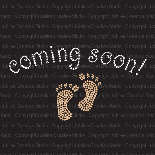 Baby Shower T Shirt front-983490
