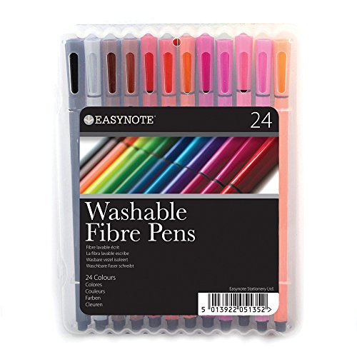 easynote-washable-fibre-pens-pack-of-24