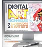 The Digital Art Techniques for Illustrators & Artists (Paperback) - Common