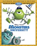 Monsters University 3D: Ultimate Coll...