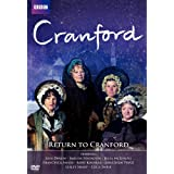Return to Cranfordby Lesley Sharp