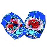 #3: Spiderman Protective Set, Multi Color