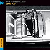 Dave Brubeck Quartet Time Out + Brubeck Time (Digi-Sleeve)