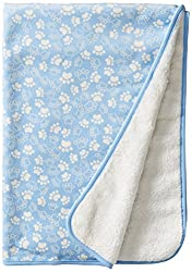 The Children's Place Baby-Boys Infant Paw Cozy Blanket, Brook, One Size