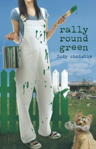 Image of Rally 'Round Green: Gone to Green Series - Book 4