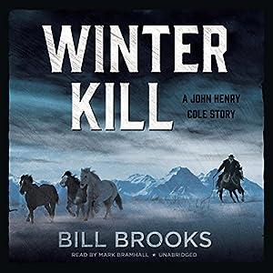 Winter Kill Audiobook