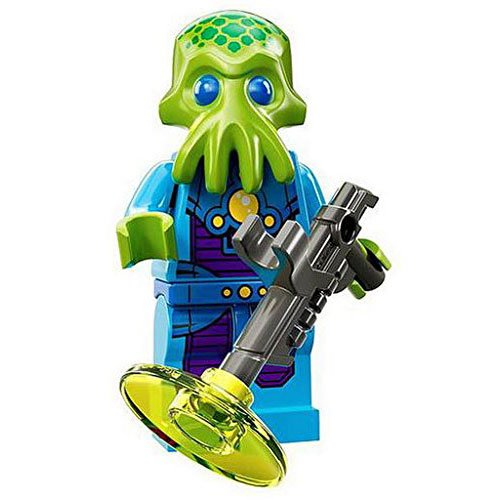 LEGO Minifigures Series 13 Alien Trooper Construction Toy